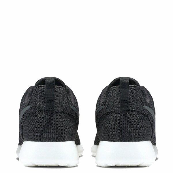 【EST S】NIKE ROSHE ONE 511881-010 網布 慢跑鞋 男女鞋 消光黑 G1011 3