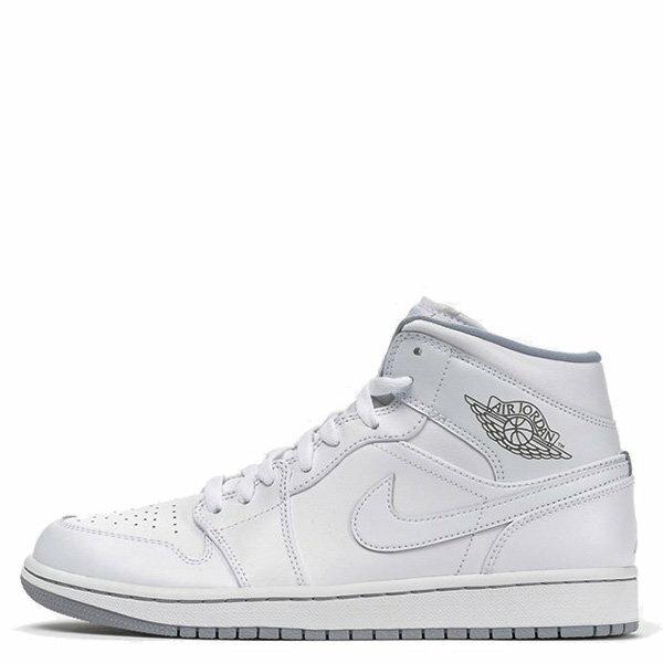 【EST】Nike Air Jordan 1 Bred 554724-112 皮革 中筒 男鞋 [NI-4396-001] G0404 0