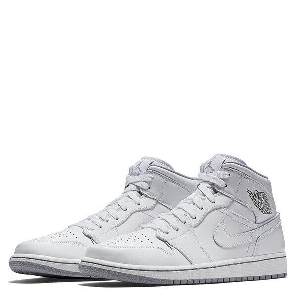 【EST】Nike Air Jordan 1 Bred 554724-112 皮革 中筒 男鞋 [NI-4396-001] G0404 1