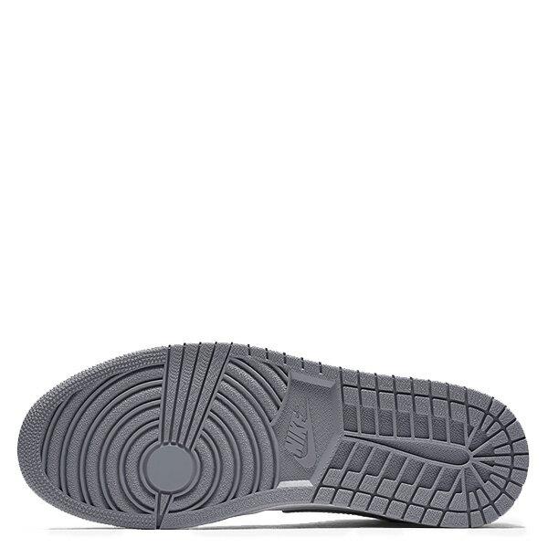 【EST】Nike Air Jordan 1 Bred 554724-112 皮革 中筒 男鞋 [NI-4396-001] G0404 4