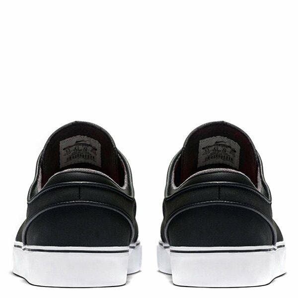 【EST S】Nike Zoom Stefan Janoski L 616490-016 鱗片 休閒鞋 男鞋 黑 G1011 3