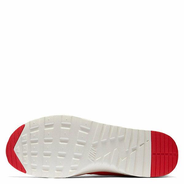 【EST S】Nike Air Max Thea Prm 616723-602 赤足 氣墊 慢跑鞋 女鞋 紅 G1011 4