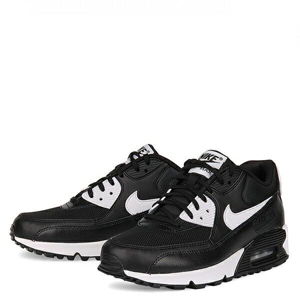 【EST S】NIKE AIR MAX 90 ESSENTIAL 616730-023 復古鞋 運動鞋 黑白 女鞋 G1012 2