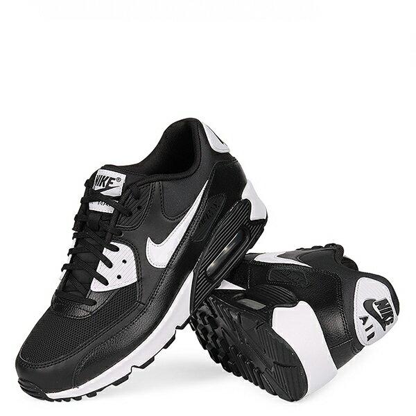 【EST S】NIKE AIR MAX 90 ESSENTIAL 616730-023 復古鞋 運動鞋 黑白 女鞋 G1012 3
