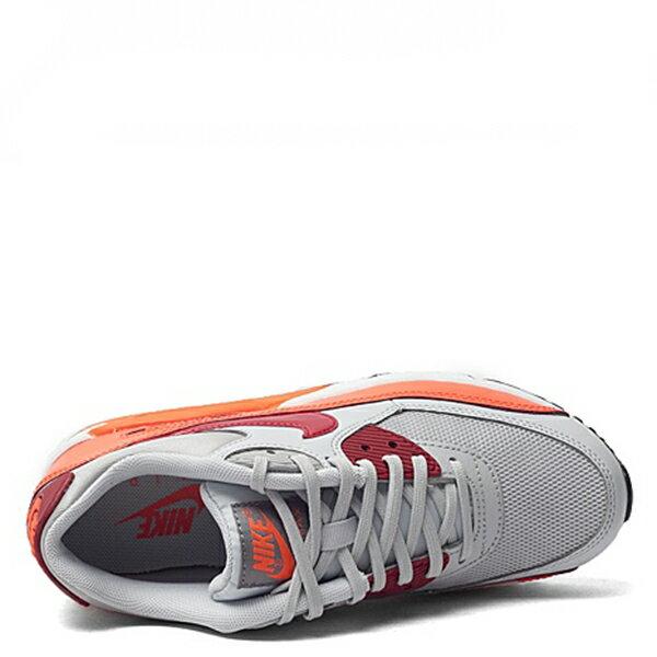 【EST S】Nike Air Max 90 Essential 616730-028 運動鞋灰紅橘 女鞋 G1012 3