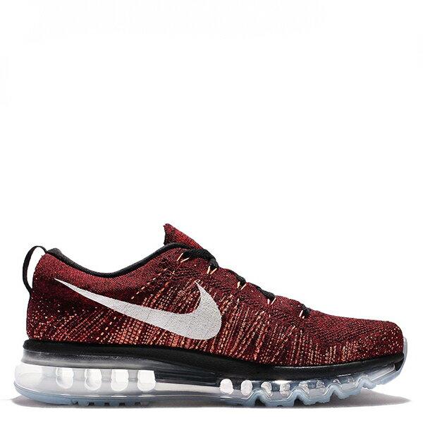 【EST S】Nike Flyknit Max 620469-011 全氣墊針織慢跑鞋 男鞋 G1012 2