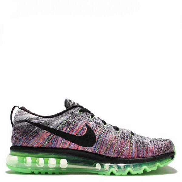 【EST S】Nike Flyknit Max 620469-103 全氣墊針織慢跑鞋 男鞋 G1012 2