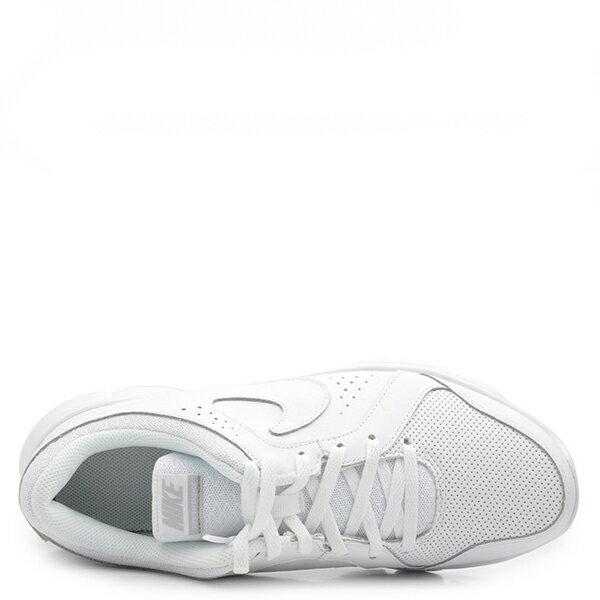 【EST S】Nike Flex Experience Ltr Gs 631495-100 慢跑鞋 全白 大童鞋 G1012 4
