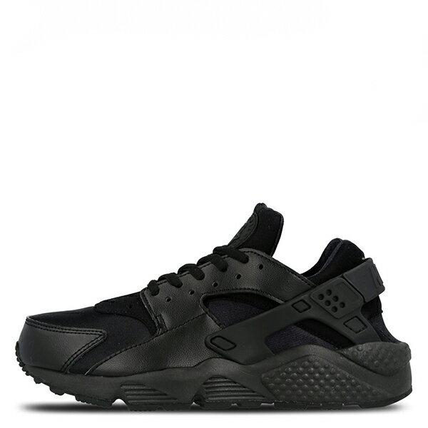 【EST S】NIKE AIR HUARACHE RUN 634835-012 全黑 黑武士 女鞋 G1012 0