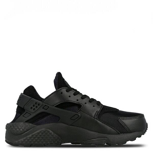 【EST S】NIKE AIR HUARACHE RUN 634835-012 全黑 黑武士 女鞋 G1012 1