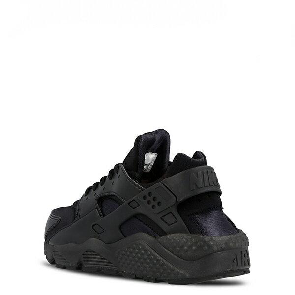 【EST S】NIKE AIR HUARACHE RUN 634835-012 全黑 黑武士 女鞋 G1012 2