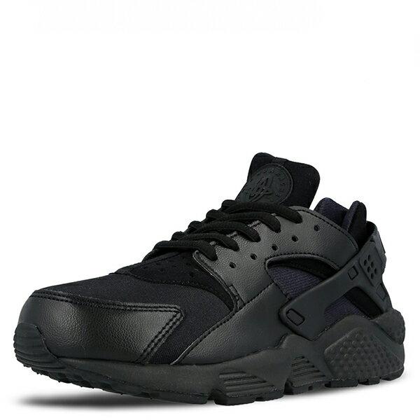 【EST S】NIKE AIR HUARACHE RUN 634835-012 全黑 黑武士 女鞋 G1012 3