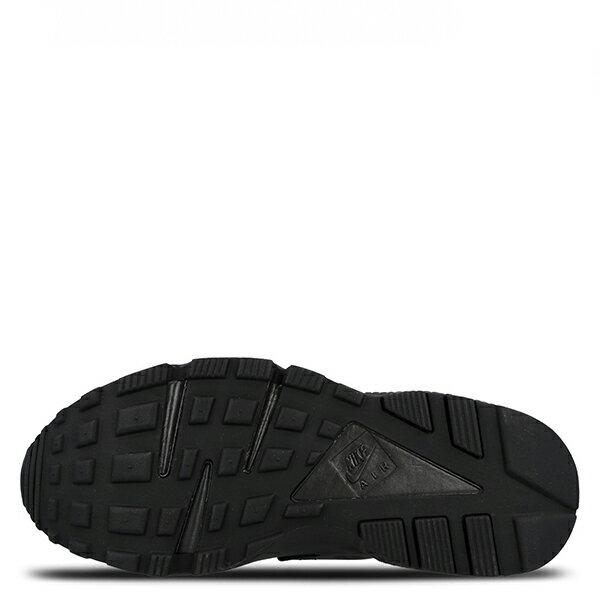 【EST S】NIKE AIR HUARACHE RUN 634835-012 全黑 黑武士 女鞋 G1012 5