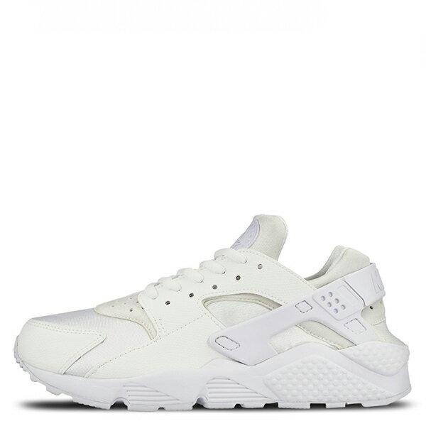 【EST S】NIKE AIR HUARACHE RUN 634835-108 白武士 武士鞋 全白 女鞋 G1012 0