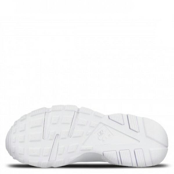 【EST S】NIKE AIR HUARACHE RUN 634835-108 白武士 武士鞋 全白 女鞋 G1012 5