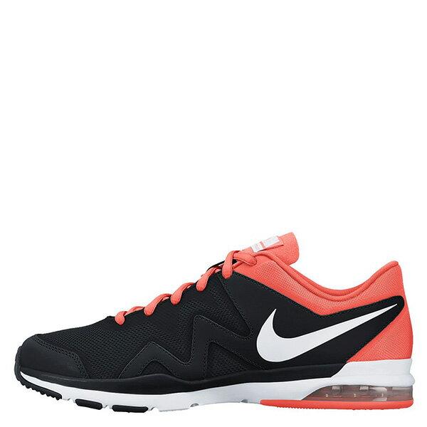 【EST S】NIKE WMNS AIR SCULPT TR 2 704922-012 訓練 慢跑鞋 女鞋 黑橘 G0623