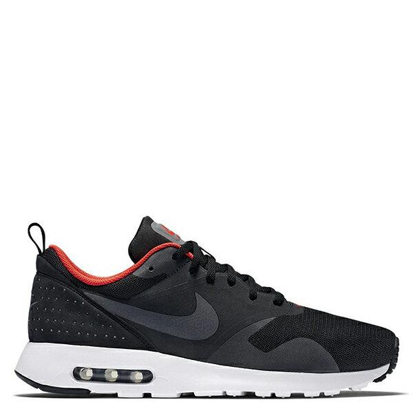 【EST S】Nike Air Max Tavas 705149-008 黑橘白灰網布慢跑鞋 男鞋 G1012 1