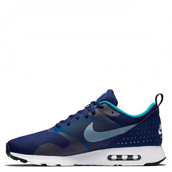 【EST S】NIKE AIR MAX TAVAS 705149-405 藍白銀網布慢跑鞋 男鞋 G1012 0