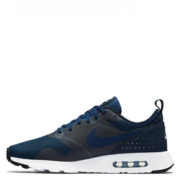 【EST S】NIKE AIR MAX TAVAS 705149-406 深藍白網布慢跑鞋 男鞋 G1012 0