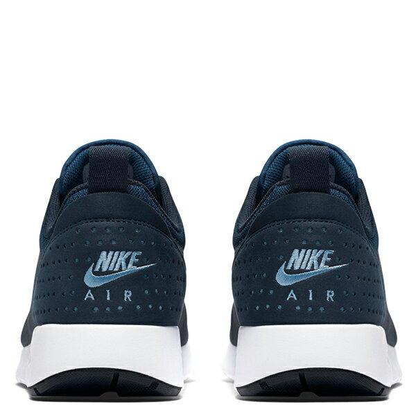 【EST S】NIKE AIR MAX TAVAS 705149-406 深藍白網布慢跑鞋 男鞋 G1012 3