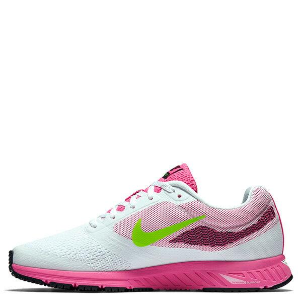 【EST S】NIKE WMNS AIR ZOOM FLY 2 707607-602 陰陽 網布 訓練 慢跑鞋 女鞋 G1011