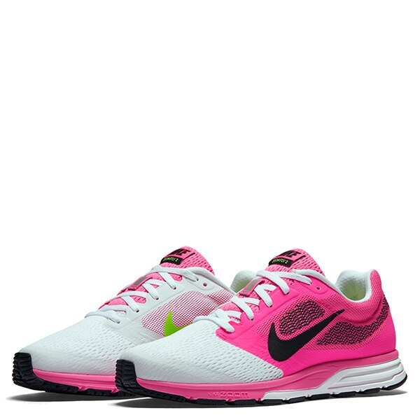 【EST S】NIKE WMNS AIR ZOOM FLY 2 707607-602 陰陽 網布 訓練 慢跑鞋 女鞋 G1011 1