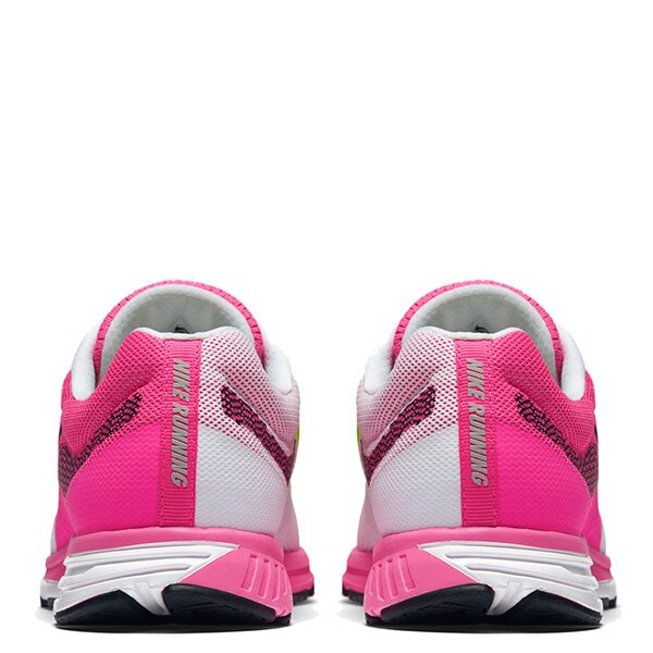 【EST S】NIKE WMNS AIR ZOOM FLY 2 707607-602 陰陽 網布 訓練 慢跑鞋 女鞋 G1011 3