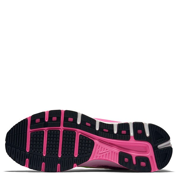 【EST S】NIKE WMNS AIR ZOOM FLY 2 707607-602 陰陽 網布 訓練 慢跑鞋 女鞋 G1011 4