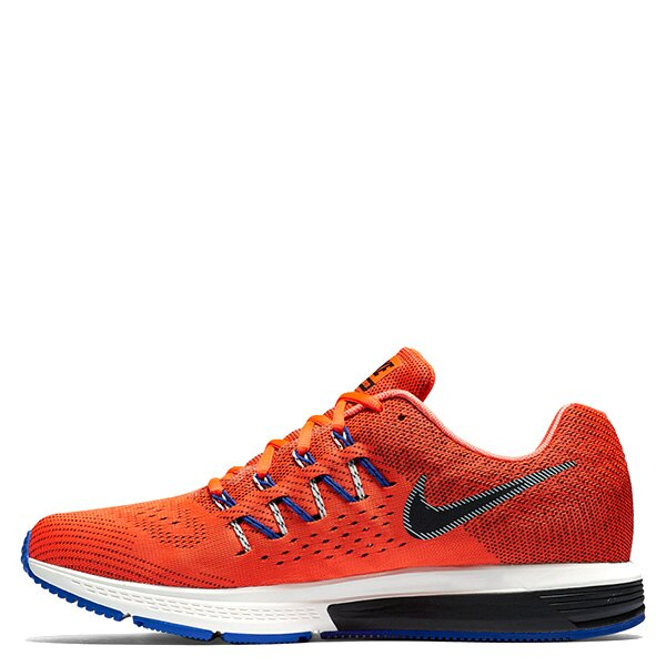 【EST S】Nike Air Zoom Vomero 10 717440-801 編織 透氣 慢跑鞋 男鞋 橘 G1011 0