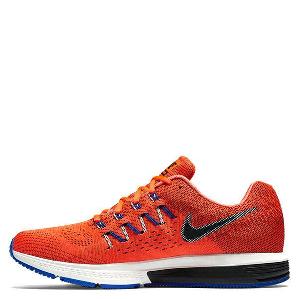 【EST S】NIKE AIR ZOOM VOMERO 10 717440-801 編織 透氣 慢跑鞋 男鞋 橘 G1011
