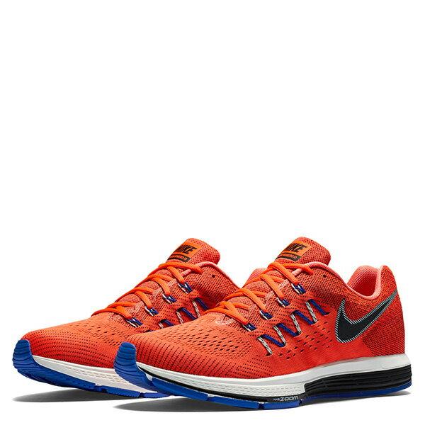 【EST S】Nike Air Zoom Vomero 10 717440-801 編織 透氣 慢跑鞋 男鞋 橘 G1011 1