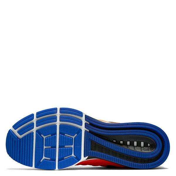 【EST S】Nike Air Zoom Vomero 10 717440-801 編織 透氣 慢跑鞋 男鞋 橘 G1011 4