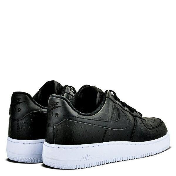 【EST S】NIKE AIR FORCE 1 '07 LV8 AF1 718152-009 黑白皮革點點 男鞋 G1012 2