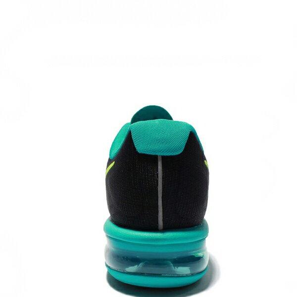 【EST S】Nike Air Max Sequent 719916-013 黑黃綠漸層大氣墊 女鞋 G1012 3