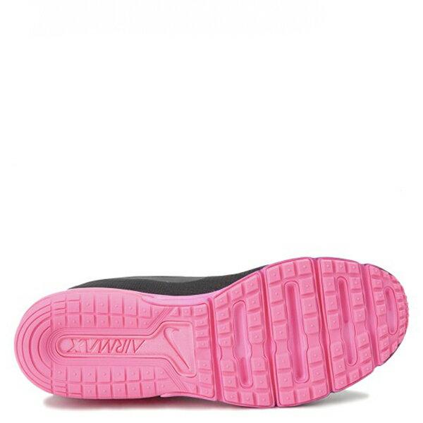 【EST S】Nike Air Max Sequent 719916-015 黑桃紅漸層大氣墊 女鞋 G1012 3