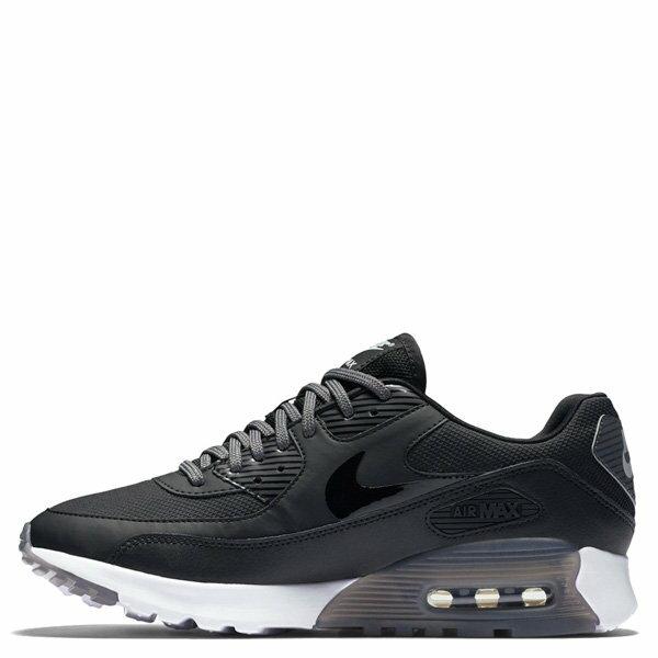【EST S】Nike Air Max 90 Ultra Essential 724981-007 復古 慢跑鞋 女鞋 黑 G1011 0