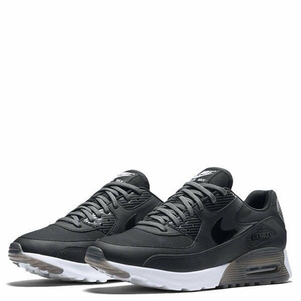 【EST S】Nike Air Max 90 Ultra Essential 724981-007 復古 慢跑鞋 女鞋 黑 G1011 1
