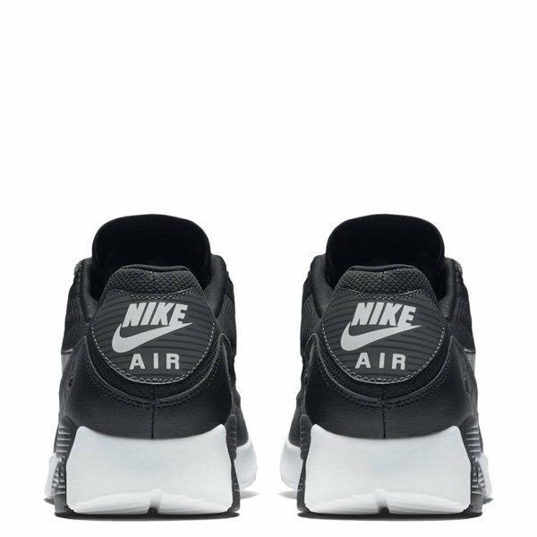【EST S】Nike Air Max 90 Ultra Essential 724981-007 復古 慢跑鞋 女鞋 黑 G1011 3