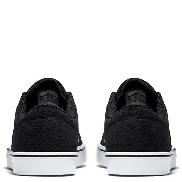 【EST S】Nike Sb Portmore 725027-012 膠底 休閒 滑板鞋 男鞋 黑 G1011 3