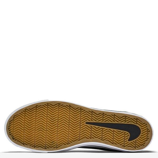 【EST S】Nike Sb Portmore 725027-012 膠底 休閒 滑板鞋 男鞋 黑 G1011 4