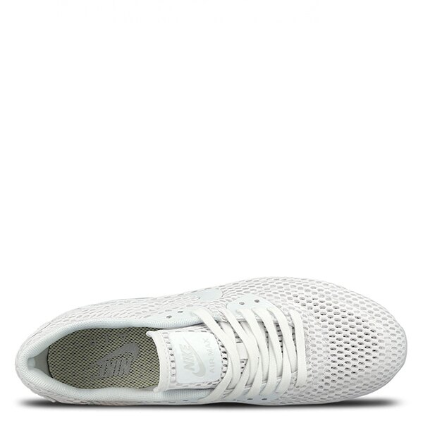 【EST S】NIKE W AIR MAX 90 ULTRA BR 725061-104 全白呼吸果凍底 女鞋 G1012 4