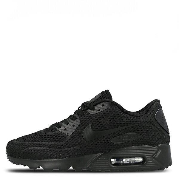 【EST S】Nike Air Max 90 Ultra Br 725222-010 黑輕量黑武士 男鞋 G1012 0