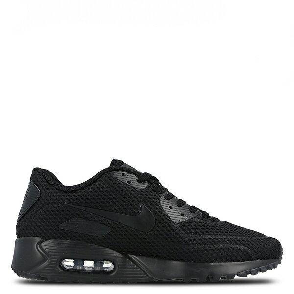 【EST S】Nike Air Max 90 Ultra Br 725222-010 黑輕量黑武士 男鞋 G1012 1