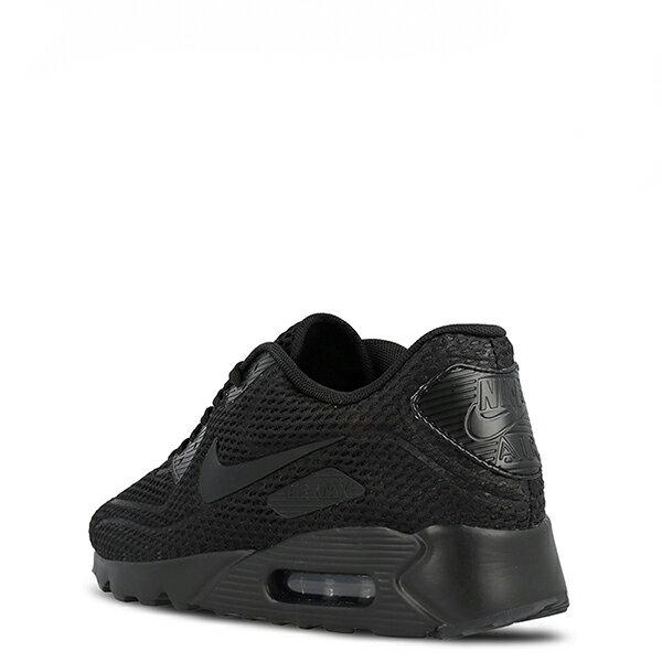 【EST S】Nike Air Max 90 Ultra Br 725222-010 黑輕量黑武士 男鞋 G1012 2
