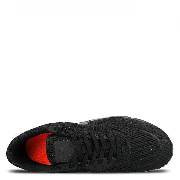 【EST S】Nike Air Max 90 Ultra Br 725222-010 黑輕量黑武士 男鞋 G1012 4