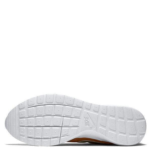 【EST S】NIKE ROSHE NM FLYKNIT PRM 746825-402 皮革 編織 慢跑鞋 男鞋 卡其 G1011 4