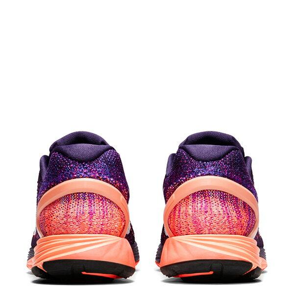 【EST S】NIKE WMNS LUNARGLIDE 7 747356-500 漸層 編織 慢跑鞋 女鞋 G1011 3