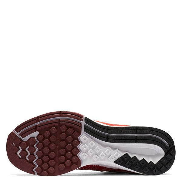 【EST S】NIKE AIR ZOOM ELITE 8 748589-601 紅白飛線網布無車縫 女鞋 G1012 4