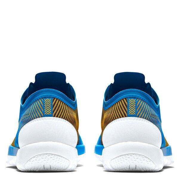 【EST S】Nike Free Trainer 3.0 V4 749361-470 條紋 赤足 慢跑鞋 男鞋 藍 G1011 3
