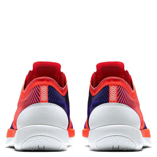 【EST S】NIKE FREE TRAINER 3.0 V4 749361-840 條紋 赤足 慢跑鞋 男鞋 橘 G1011 3